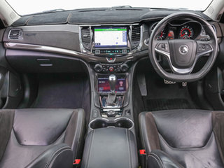 2015 Holden Special Vehicles GTS Gen F2 Grey 6 Speed Auto Active Sequential Sedan