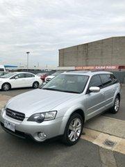 2004 Subaru Outback MY04 3.0R Premium 5 Speed Auto Sports Shift Wagon