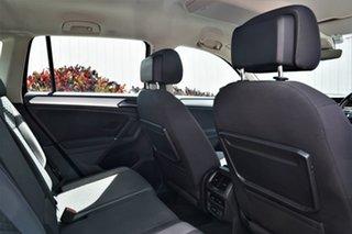 2018 Volkswagen Tiguan 5N MY19 132TSI DSG 4MOTION Comfortline Red 7 Speed