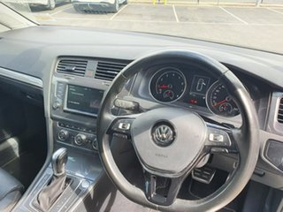 2017 Volkswagen Golf 7.5 MY17 Alltrack DSG 4MOTION 132TSI Premium Black 6 Speed