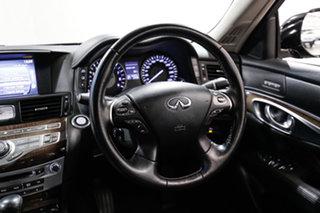 2016 Infiniti Q70 Y51 GT Black 7 Speed Sports Automatic Sedan
