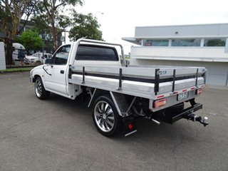 2004 Toyota Hilux RZN147R MY02 Workmate 4x2 5 Speed Manual Cab Chassis.