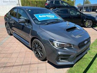 2021 Subaru WRX V1 MY21 Premium AWD Magnetite Grey 6 Speed Manual Sedan.