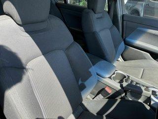 2010 Holden Commodore VE MY10 SV6 Grey 6 Speed Automatic Sedan