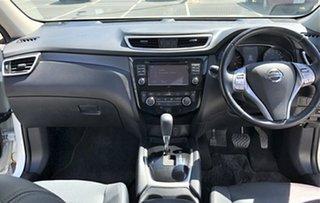 2016 Nissan X-Trail T32 ST-L X-tronic 4WD Automatic
