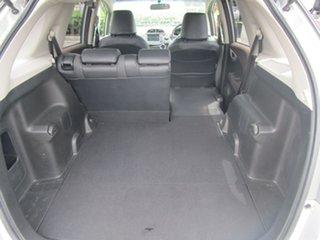 2012 Honda Fit SHUTTLE Silver Wagon