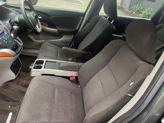 2010 Honda Odyssey 4th Gen MY10 Metallic Grey 5 Speed Sports Automatic Wagon