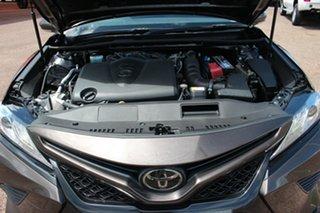 2018 Toyota Camry GSV70R SX Blacksmith Bronze 8 Speed Sports Automatic Sedan