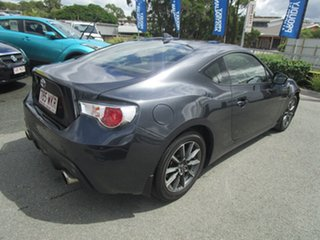 2016 Toyota 86 ZN6 GT Grey 6 Speed Manual Coupe