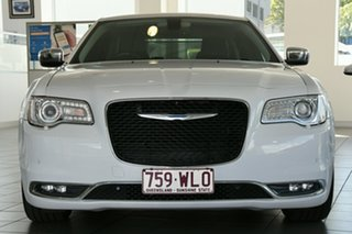 2015 Chrysler 300 LX MY14 C E-Shift White 8 Speed Sports Automatic Sedan