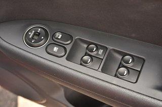 2009 Hyundai i30 FD MY09 SLX Red 4 Speed Automatic Hatchback