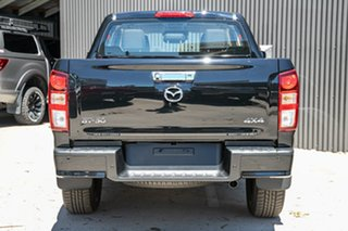 2021 Mazda BT-50 TFS40J XTR True Black 6 Speed Sports Automatic Utility