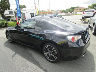 2014 Subaru BRZ Z1 MY14 Black 6 Speed Manual Coupe.