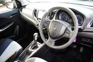 2021 Suzuki Baleno EW Series II GL Grey 4 Speed Automatic Hatchback
