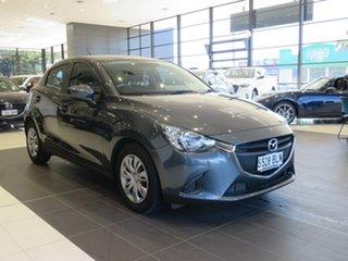 2016 Mazda 2 Neo SKYACTIV-Drive Hatchback.