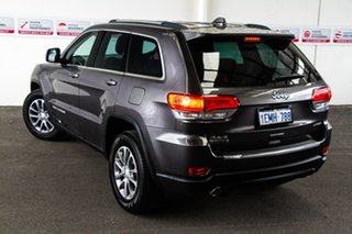2014 Jeep Grand Cherokee WK MY14 Laredo (4x4) 8 Speed Automatic Wagon.