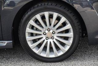 2009 Subaru Liberty B5 MY10 GT AWD Premium Grey 5 Speed Sports Automatic Sedan