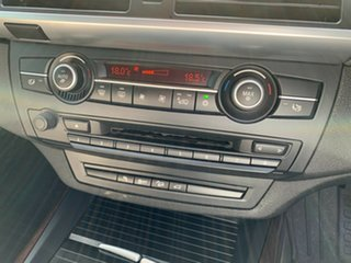 2012 BMW X5 E70 MY12.5 xDrive30d Steptronic Maroon 8 Speed Sports Automatic Wagon