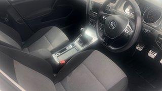 2015 Volkswagen Golf VII MY16 92TSI Trendline Pure White 6 Speed Manual Hatchback