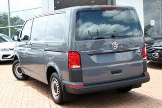 2021 Volkswagen Transporter T6.1 MY21 TDI340 SWB Pure Grey 6 Speed Manual Van.