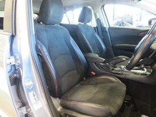 2015 Mazda 3 XD Astina Hatchback