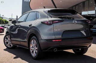 2021 Mazda CX-30 DM2W7A G20 SKYACTIV-Drive Evolve Grey 6 Speed Sports Automatic Wagon