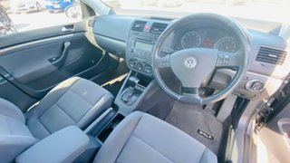 2005 Volkswagen Golf V Sportline Tiptronic Grey 6 Speed Sports Automatic Hatchback