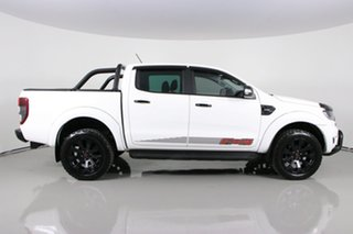 2020 Ford Ranger PX MkIII MY20.25 FX4 3.2 (4x4) White 6 Speed Automatic Double Cab Pick Up