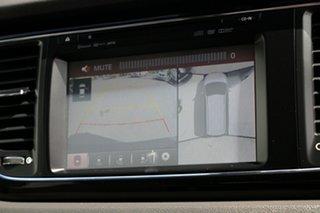 2018 Kia Carnival YP MY18 Platinum Aurora Black 6 Speed Sports Automatic Wagon