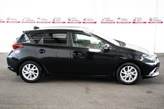 2017 Toyota Corolla ZRE182R MY17 Ascent Sport Ink 7 Speed CVT Auto Sequential Hatchback