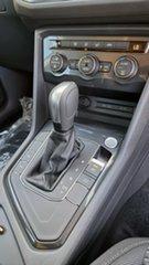 2020 Volkswagen Tiguan 5N MY21 110TSI Comfortline DSG 2WD Allspace Pure White 6 Speed
