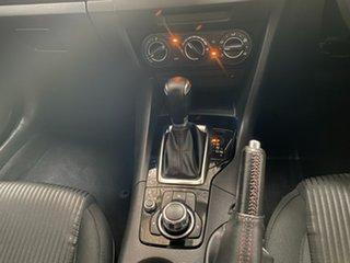 2014 Mazda 3 BM Maxx White 6 Speed Automatic Sedan