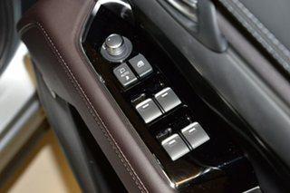2021 Mazda CX-5 KF4W2A Akera SKYACTIV-Drive i-ACTIV AWD Silver 6 Speed Sports Automatic Wagon