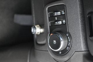 2018 Holden Trailblazer RG MY19 Z71 White 6 Speed Sports Automatic Wagon