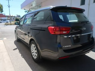 2020 Kia Carnival YP MY20 S Grey 8 Speed Sports Automatic Wagon