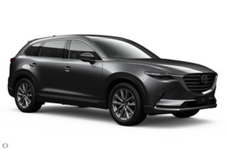 2021 Mazda CX-9 TC GT SKYACTIV-Drive Grey 6 Speed Sports Automatic Wagon.