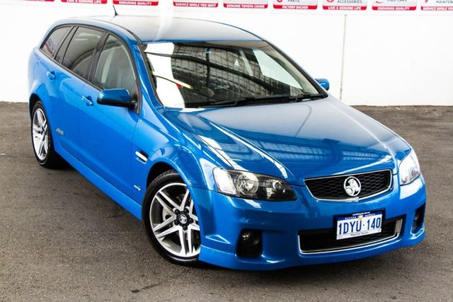 Pre-Owned Holden Commodore VE II MY12 SS Myaree, 2012 Holden Commodore VE II MY12 SS 6 Speed Automatic Sportswagon