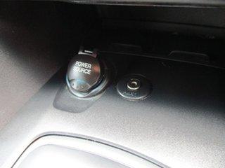 2011 Ford Falcon FG MkII XR6 White 6 Speed Sports Automatic Sedan