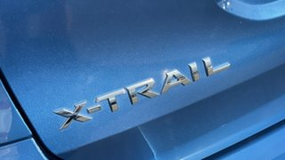 2020 Nissan X-Trail T32 Series III MY20 ST-L X-tronic 2WD Blue 7 Speed Constant Variable Wagon