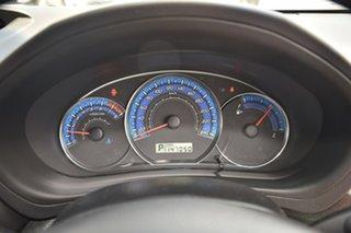 2009 Subaru Forester S3 MY09 XT AWD White 4 Speed Sports Automatic Wagon