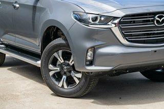2020 Mazda BT-50 TFS40J XTR Concrete Grey 6 Speed Sports Automatic Utility.