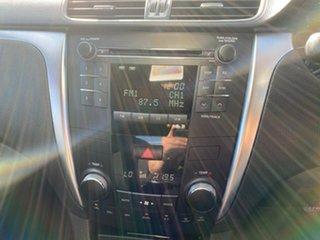 2010 Suzuki Kizashi FR XL Silver 6 Speed Manual Sedan