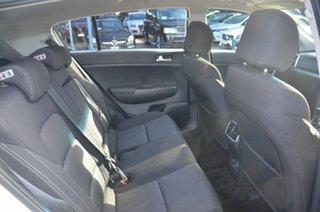 2019 Kia Sportage QL MY19 SI (FWD) White 6 Speed Automatic Wagon