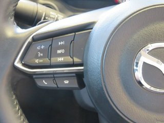 2017 Mazda 3 SP25 SKYACTIV-Drive Astina Sedan