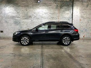 2016 Subaru Outback B6A MY16 2.0D CVT AWD Premium Grey 7 Speed Constant Variable Wagon