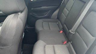 2017 Mazda CX-5 KE1072 Maxx SKYACTIV-Drive FWD Sport White 6 Speed Sports Automatic Wagon