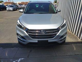 2015 Hyundai Tucson TLE Elite 2WD 6 Speed Sports Automatic Wagon.