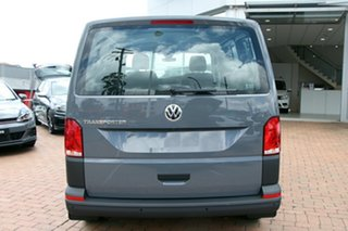 2021 Volkswagen Transporter T6.1 MY21 TDI340 SWB Pure Grey 6 Speed Manual Van