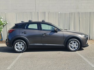 2016 Mazda CX-3 DK4W7A Maxx SKYACTIV-Drive i-ACTIV AWD Bronze 6 Speed Sports Automatic Wagon.