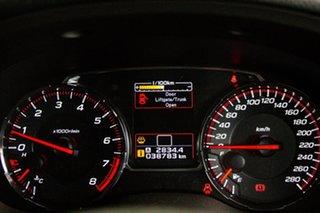 2017 Subaru WRX MY17 (AWD) White 6 Speed Manual Sedan